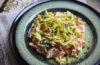 Курица с овощами: универсальный диетический салат