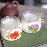 Йогурт: готовим самостоятельно