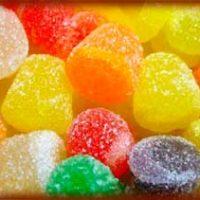 Мармелад — восточная сладость