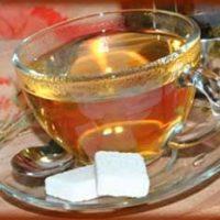 Травяные чаи