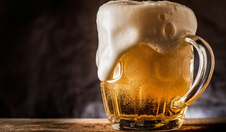 пиво-вред и польза