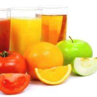 Полезные напитки, которые питают и насыщают организм человека