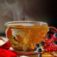 10 вкусных рецептов горячих напитков.