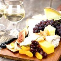 Утолитель жажды — белое вино