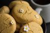 Медовые печенья без яиц