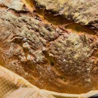 Прекрасный хлеб — быстро и без лишних усилий