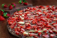 5 необычных вариантов пиццы