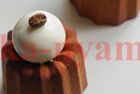 Пирожное «Кофейная Бразилия»