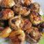 Шампиньоны на гриле: блюдо для пикника