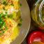 Курочка в быстром маринаде со вкуснейшим гарниром