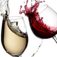 Маленькие секреты при выборе вина